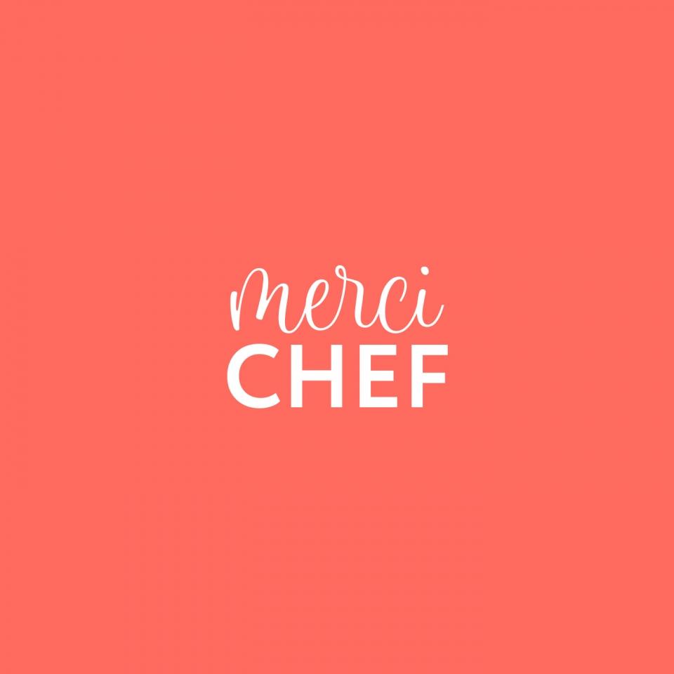 Merci Chef